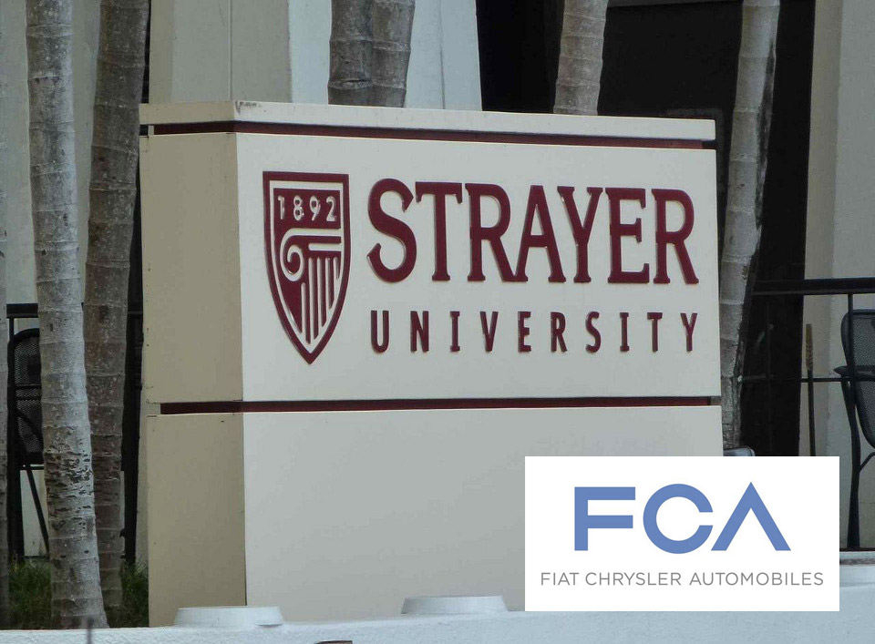 Fiat Chrysler to Pay for College for Dealership Employees