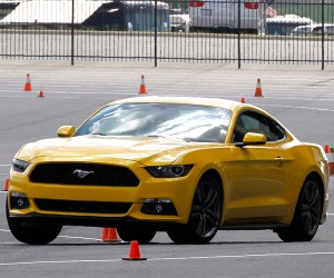 The 2015 Ford EcoBoost Challenge Looks Like a Blast