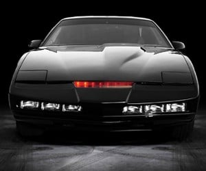 KITT Heads to the Auction Block