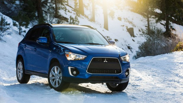 Will Mitsubishi Put Evo Name on a Crossover?