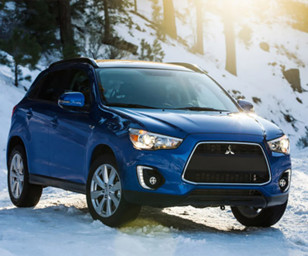 Will Mitsubishi Put Evo Name on a Crossover?