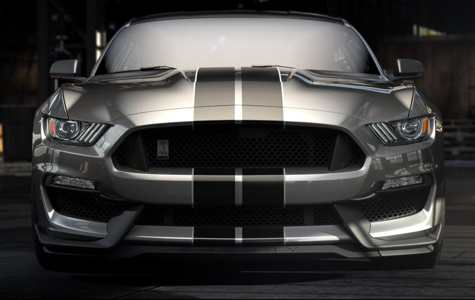 The Shelby GT350 Engine Specs Confirmed