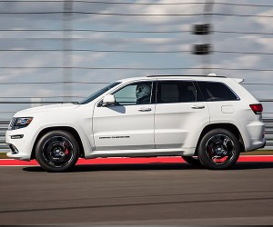 707hp Jeep Grand Cherokee Hellcat Likely