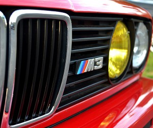 Carspotting: The Coolest BMW M3