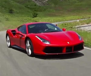 Just How Speciale Is The Ferrari 488 GTB?