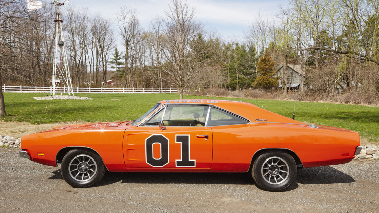 Lee Buick Gmc >> John Schneider's General Lee Heads to Auction