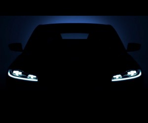 Jaguar F-Pace Performance Crossover Teased on Video