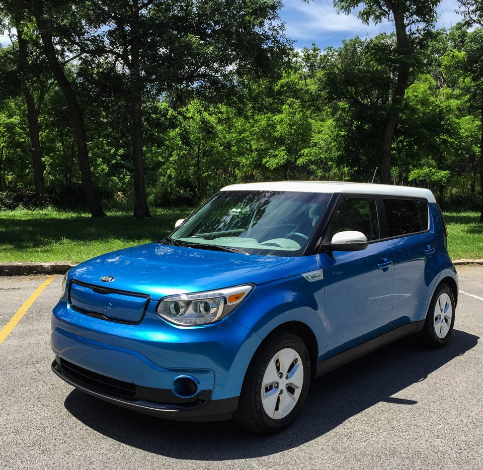 review 2015 kia soul ev 95 octane. Black Bedroom Furniture Sets. Home Design Ideas