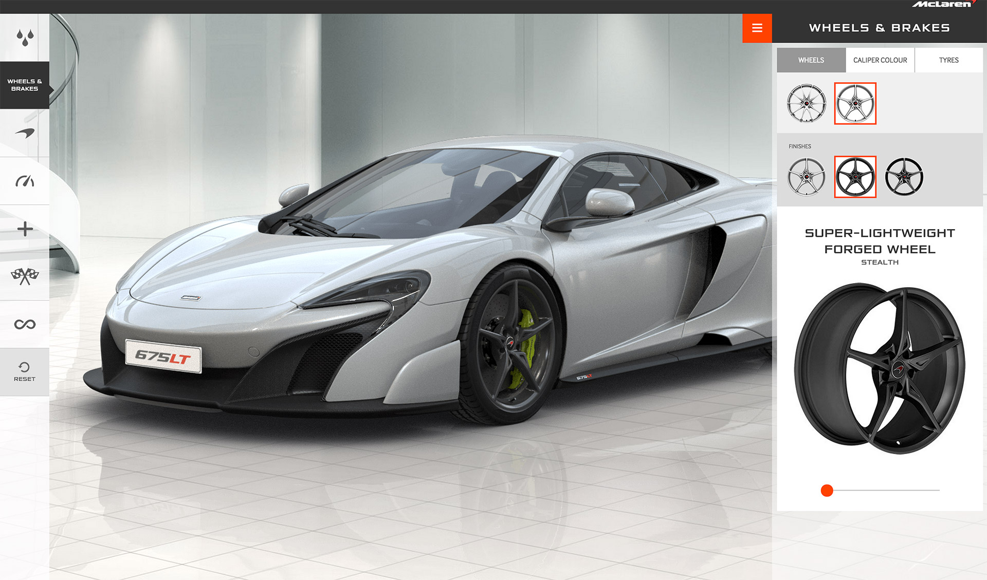 If You Can't Buy the McLaren 675LT, At Least Build One