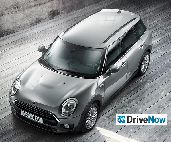Share Your MINI to Maximize Your Cash