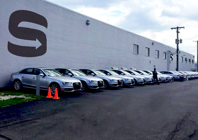 Silvercar Expands Its All-Audi Rental Car Fleet