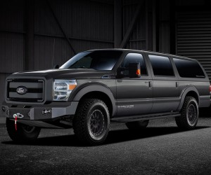 Hennessey F-250 Velociraptor: A Real Monster Truck