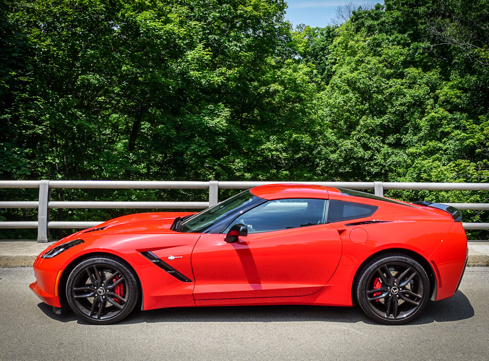 review 2015 chevrolet corvette stingray z51 95 octane. Cars Review. Best American Auto & Cars Review