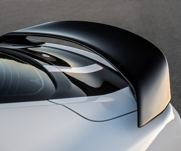 Apollo Edition 2015 Mustang