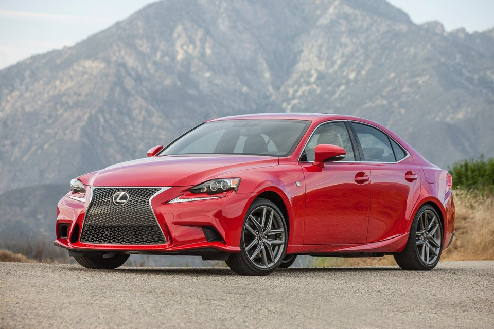 2016 lexus is 200t to get a 2 0l turbo 95 octane. Black Bedroom Furniture Sets. Home Design Ideas