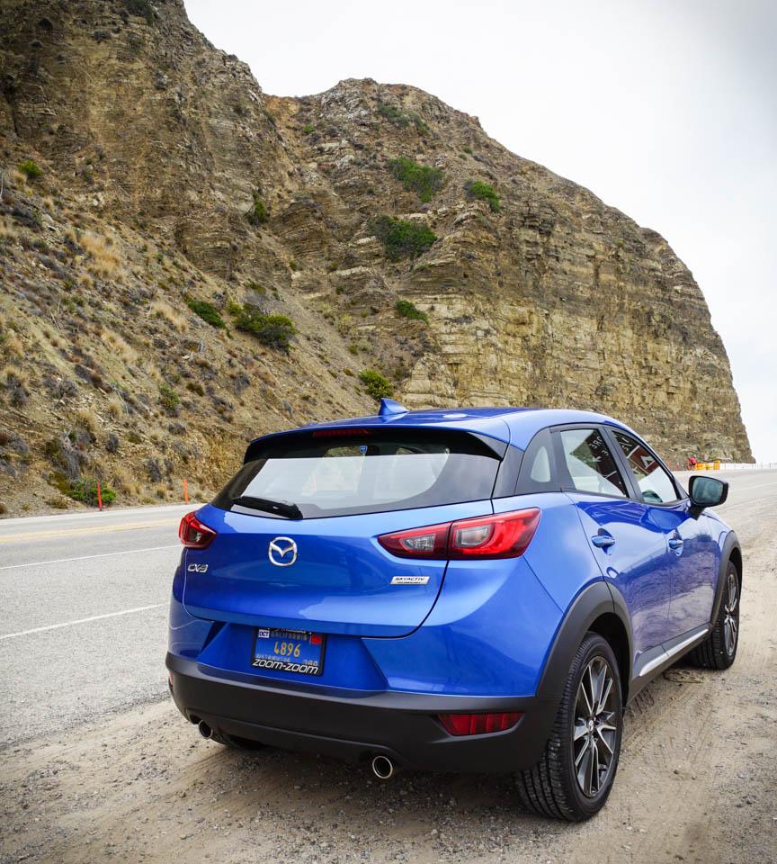 Mazda Cx5 Reviews: First Drive Review: 2016 Mazda CX-3