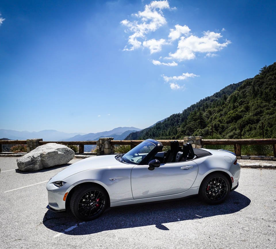 first drive review 2016 mazda mx 5 miata 95 octane. Black Bedroom Furniture Sets. Home Design Ideas