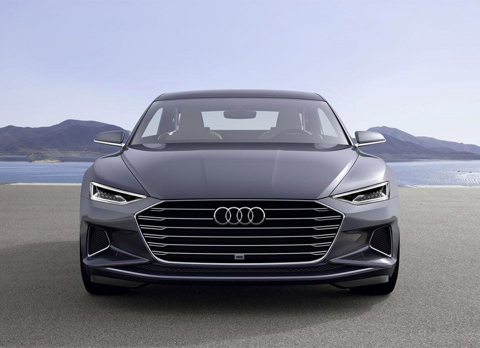 Next-Gen Audi A8 to Get Autonomous Tech