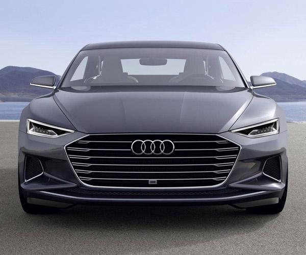 Next-Gen Audi A8 to Get Autonomous Tech