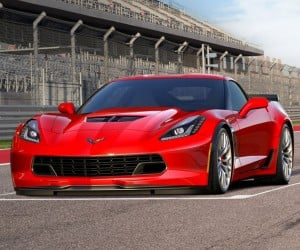 Lingenfelter and Callaway Push Corvette Z06 to over 700hp