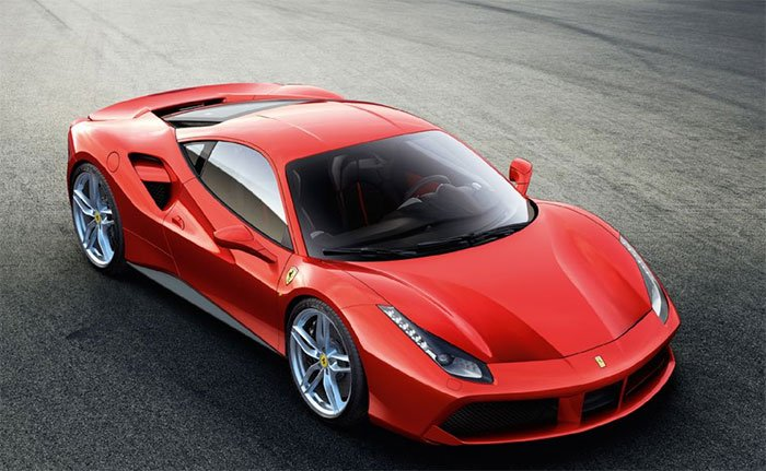Ferrari to Become Ferrari N.V. with IPO
