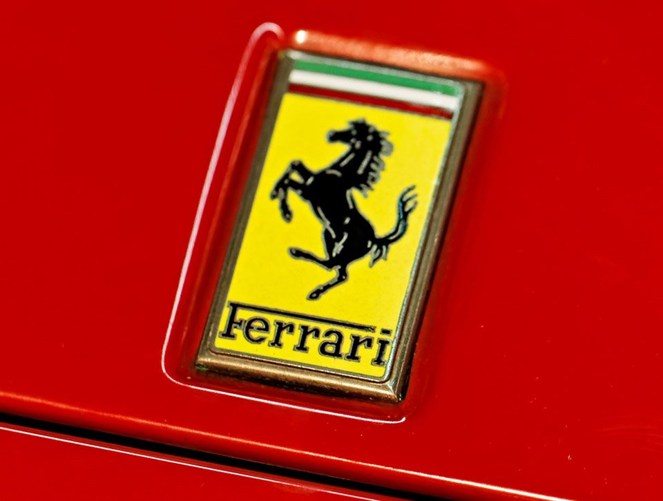 You Can Soon Own Ferrari Stock