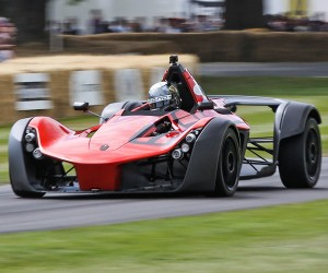 The Racy BAC Mono Gets a Nice Power Bump