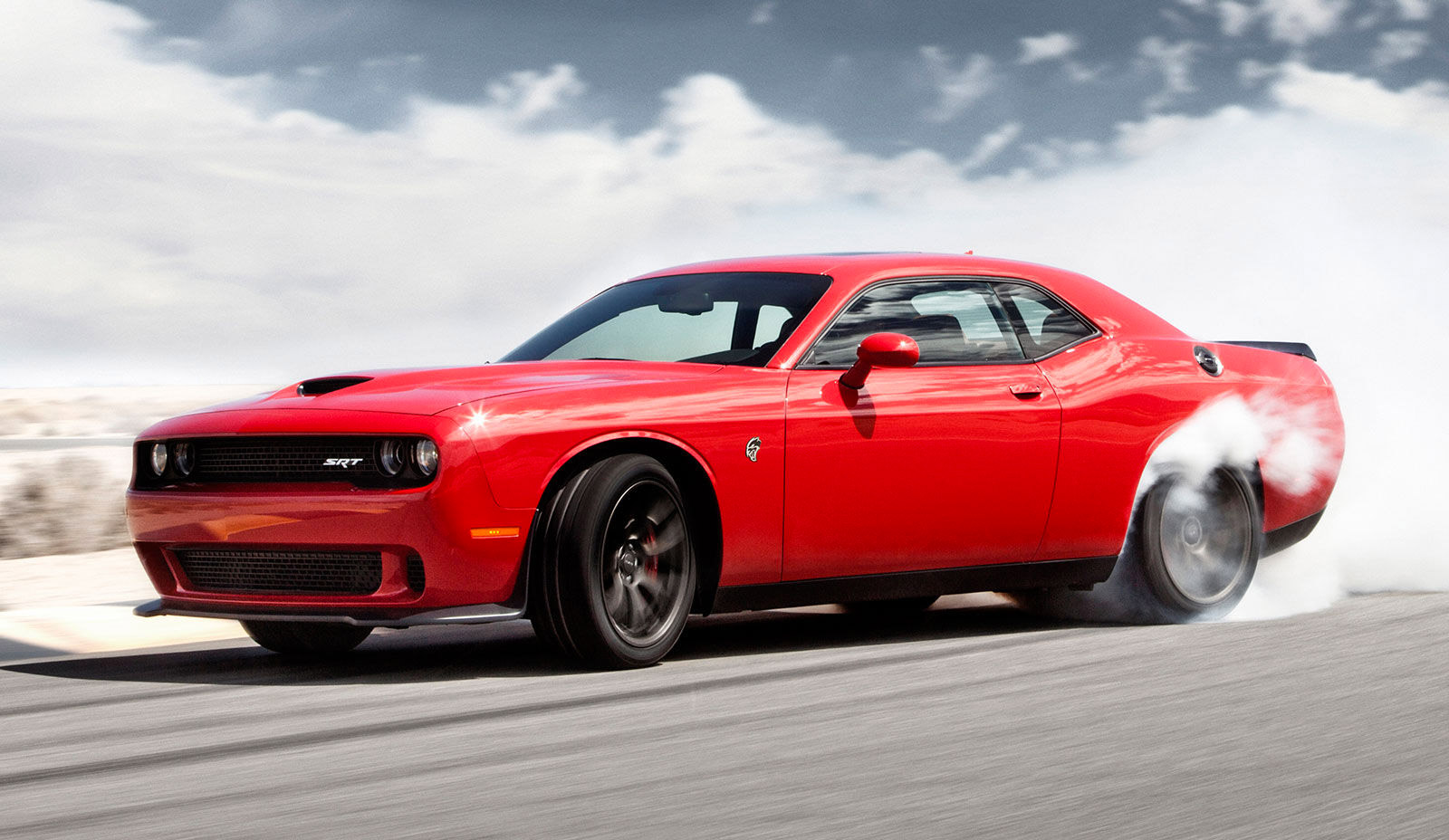 Dodge to More than Double Hellcat Production for 2016