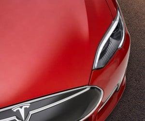 Tesla Model S is the Most Popular EV in the U.S.