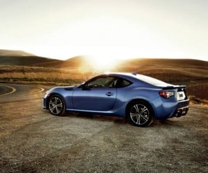 Subaru Cuts 2016 BRZ Pricing and Adds New Features