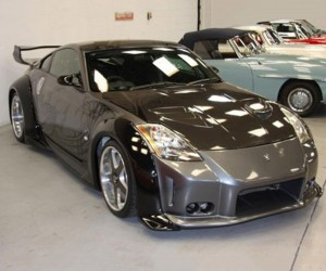 Fast & Furious Tokyo Drift 350Z for Sale