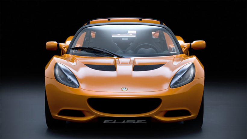 Lotus Elise Returns to the US, but Not Until 2020