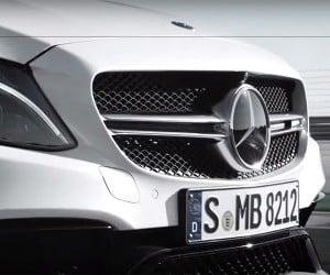 Mercedes-AMG Teases New C63 S