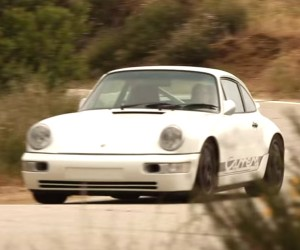 """The Growler"" Porsche 911 Is One Man's Dream"
