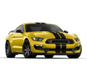 GT350 Configurator Goes Live, Reveals Pricing