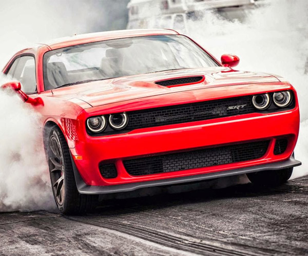 Dodge Hellcat Prices Climb for 2016