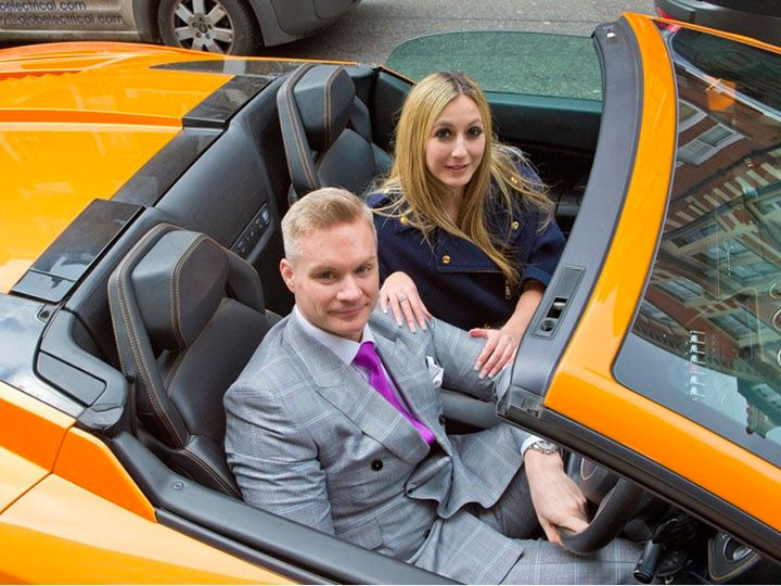 Supercar Owners Get Their Own Dating Site
