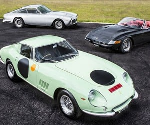 New Top Gear Co-host Selling 13 Awesome Autos