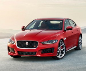 Jaguar Poised to Shake up Luxury Market in 2016 and Beyond