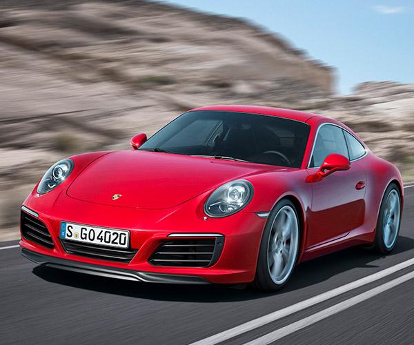 Turbo-powered 2017 Porsche 911 Carrera Packs up to 420hp