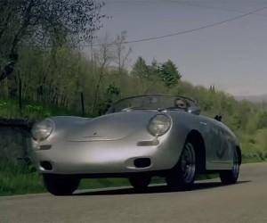 An Italian Family's Love Affair with a Porsche 356 Speedster