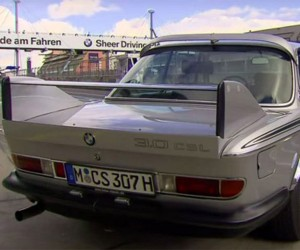 40 Years of Awesome BMW M Series Hit the Track