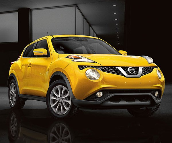 Second-Gen Nissan Juke to Move to New Platform