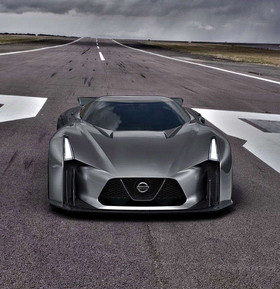 Nissan Says Current GT-R Has Room For Development