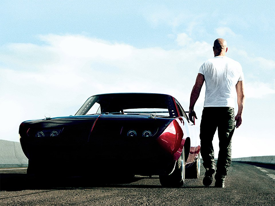 Vin Diesel Teases Trilogy to End Fast and Furious Franchise