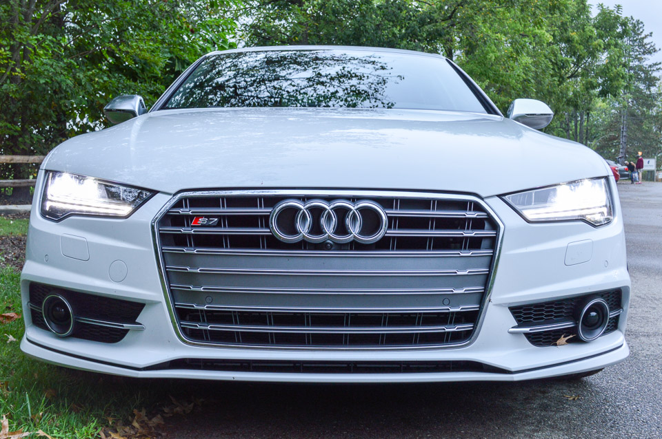 Review: 2016 Audi S7