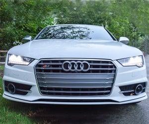 Review: 2016 Audi S7