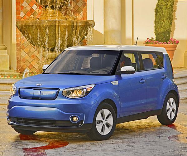 Kia Soul EV Now Available on the East Coast