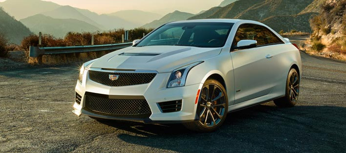 Cadillac Upgrades Fuel Economy Tech for 2016 Models