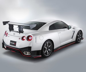 Nissan NISMO N Attack Package GT-R Coming to SEMA, US Buyers